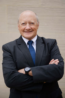 Dr. John Baxter
