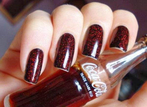 √ Fall Nail Colors 2015 | fall nail colors essie fall 2015