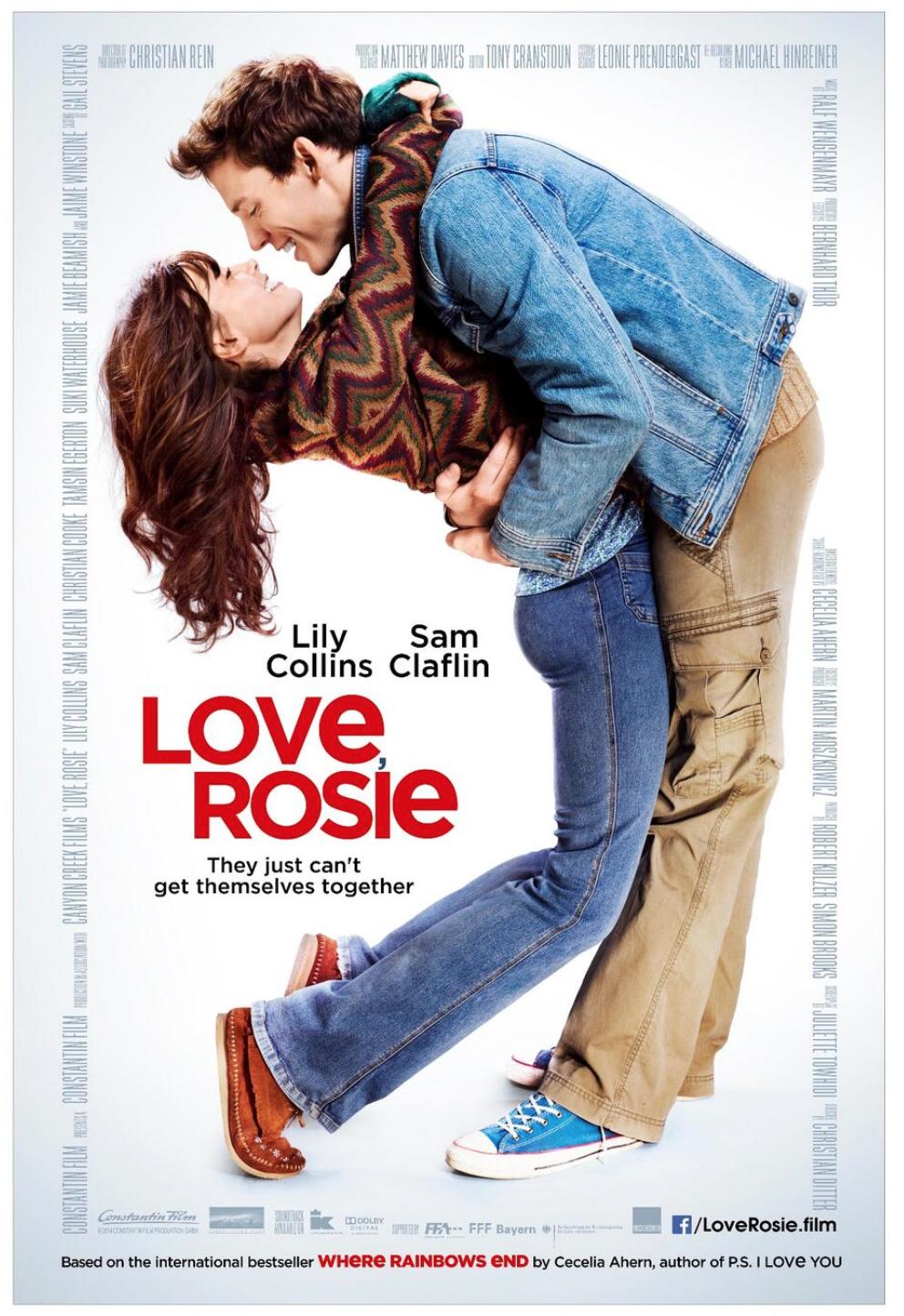 Love Rosie Stream Kkiste