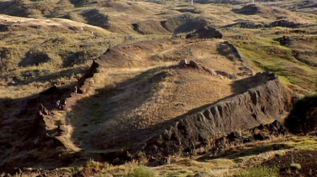 The actual 'Noah's Ark' was discovered on the a Turkish Mountain! How is this possible?