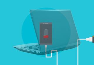 Cara Memperbaiki Baterai Plugged In Not Charging (Laptop Windows)