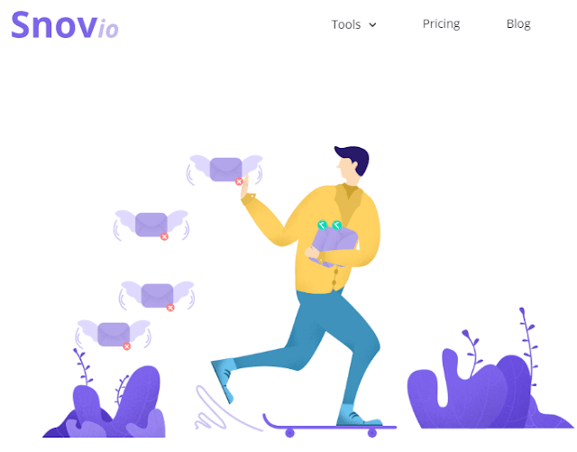 Best Features of Snov.io Email Finder and Email Verifier