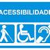 Videira – Secretário alerta para a necessidade do Selo de Acessibilidade