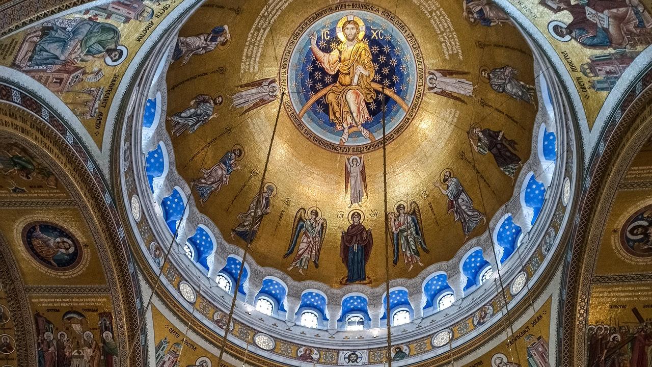 Byzantine Architecture   Elements History and Characteristics