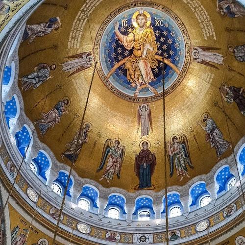 Byzantine Architecture | Elements History and Characteristics