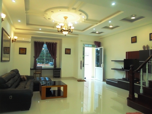 Vung Tau House for rent