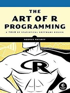 The Art of R Programming: A Tour of Statistical Software Design Free PDF