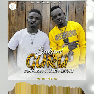 Audio| Nurdizzo Ft. Beka flavour – Sukari GURU | Download Mp3