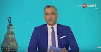 برنامج رمضانك Sport حلقة الأربعاء 14/6/2017 مع سيف زاهر