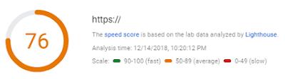 Reduce JavaScript execution
