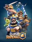 Clash Royale APK Download, App Data, Reviews