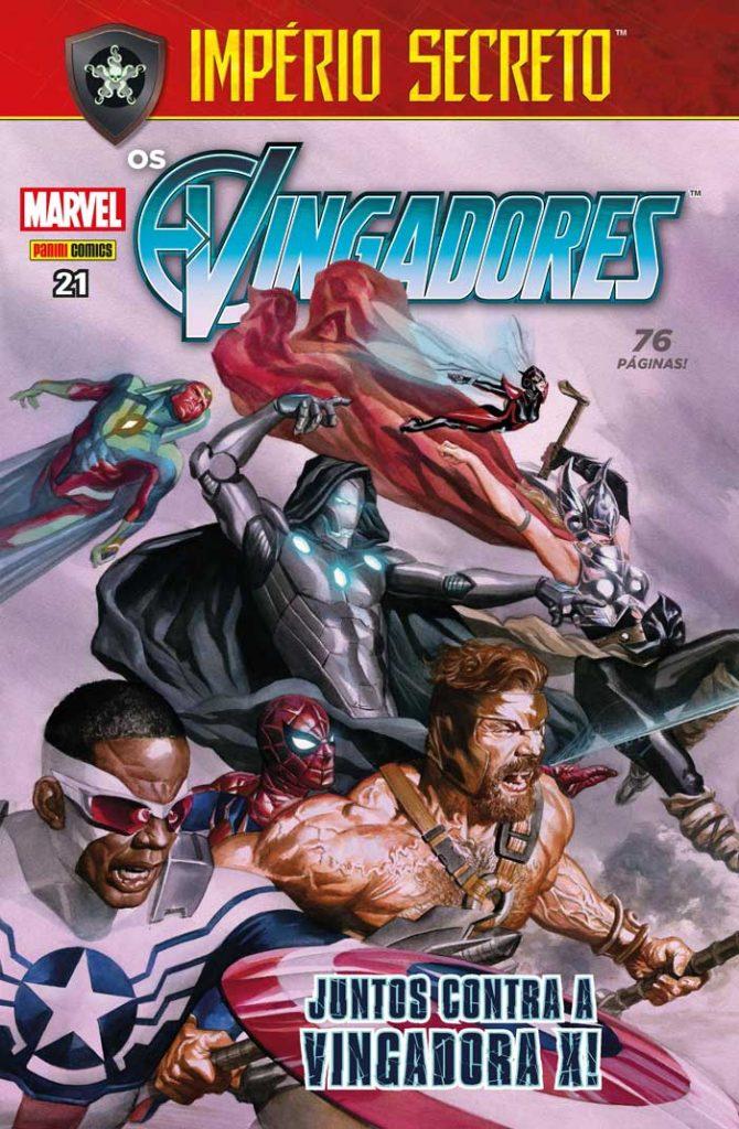 Checklist Marvel/Panini (Julho/2019 - pág.08) - Página 7 1a_4a_CAPAS_Os_Vingadores_021-670x1024