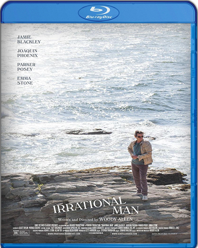 Irrational Man [BD25] [2015] [Latino]