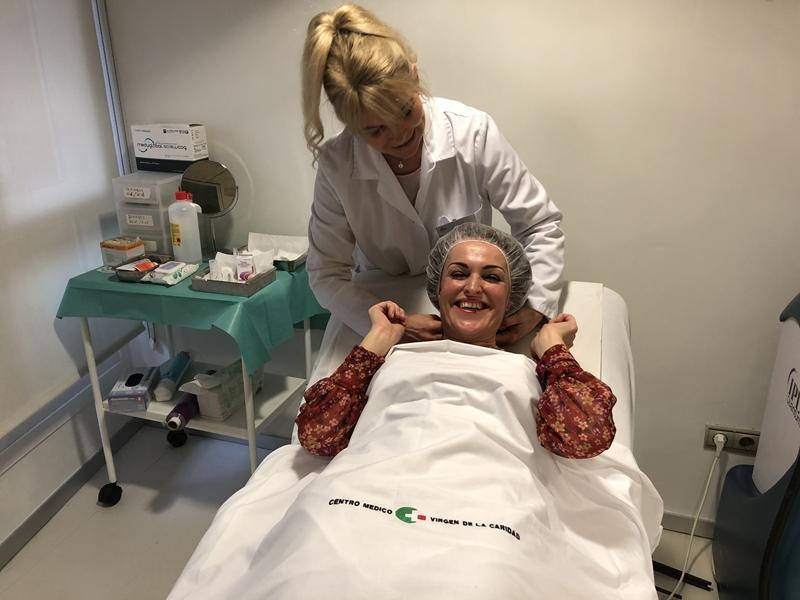 Almamodaaldia - Botox