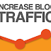 How to Increase Blog Page-Views With a Few Visits