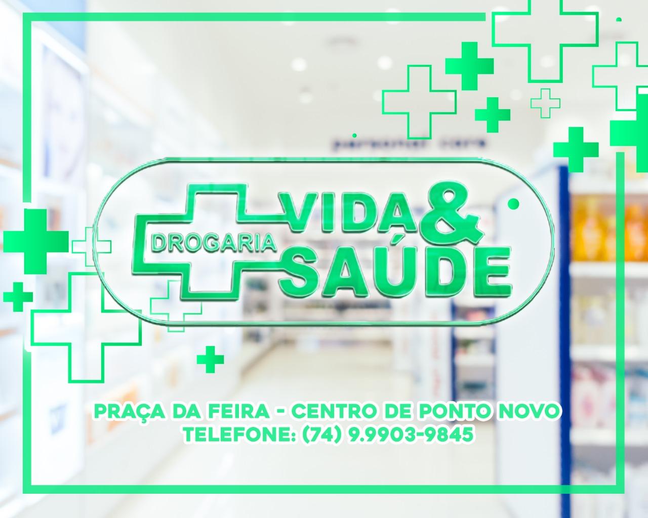 Web Interativa - O portal de notícias da Bahia