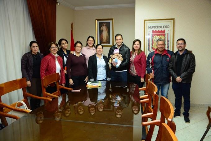 Secretaría de la Mujer realizará censo en el barrio 23 de Octubre