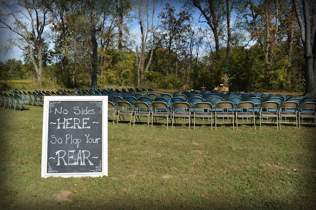 Wedding Seating Chalkboard by Handcrafted Occasions