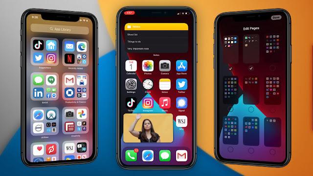 ios,ios 14, apple, apple iphone,iphone,new