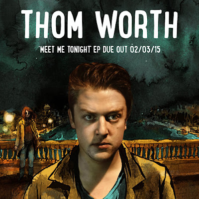 Thom Woth Unveils New Single 'Oh! Lucinda'