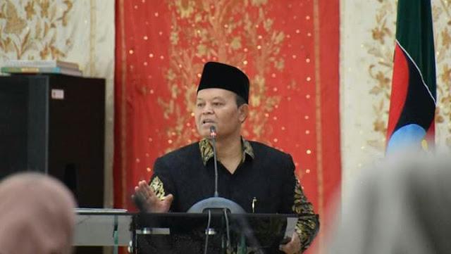 HNW Sindir PDIP: Tak Ada di Sumbar Usulan Pancasila Jadi Ekasila-Trisila