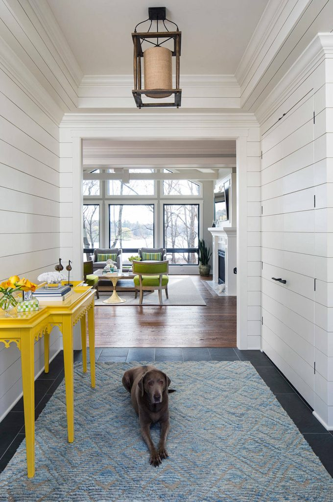 Everything Coastal Beach Home Entry 6 Tips For