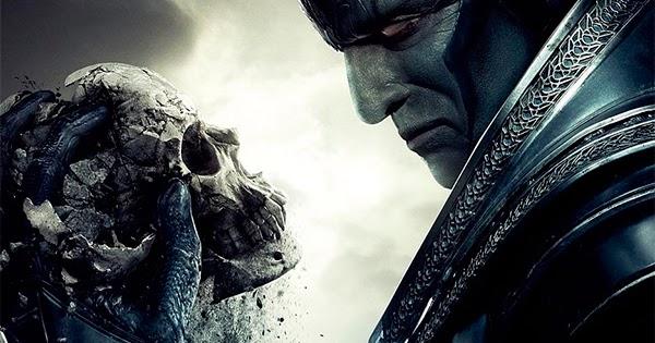 X-Men Apocalipsis - CineMX