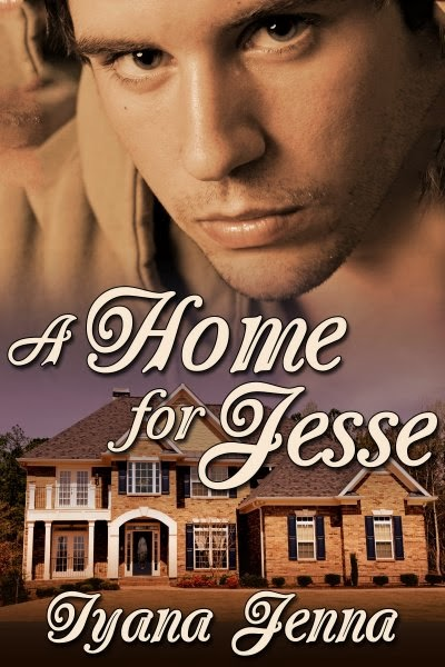 Buy A Home for Jesse