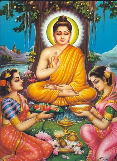 Đạo Phật Nguyên Thủy - Kinh Tương Ưng Bộ - Bốn như ý túc