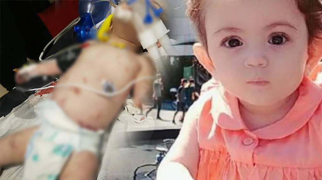 Suriyeli uyruklu bebeğin şüpheli ölümü!