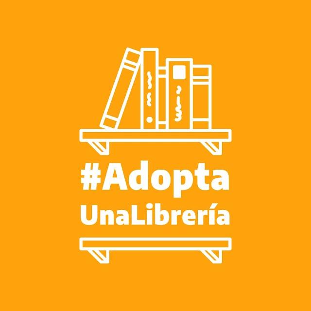 Con la campaña Adopta una librería, la Cámara Colombiana del Libro busca recaudar fondos para apoyar a 47 librerías de todo el país