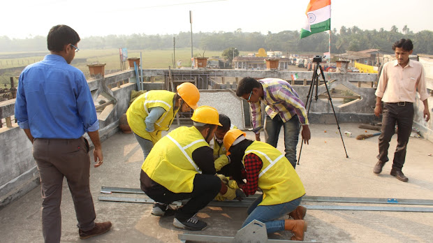 Pv Solar Engineering Hands- Practical Training Ist