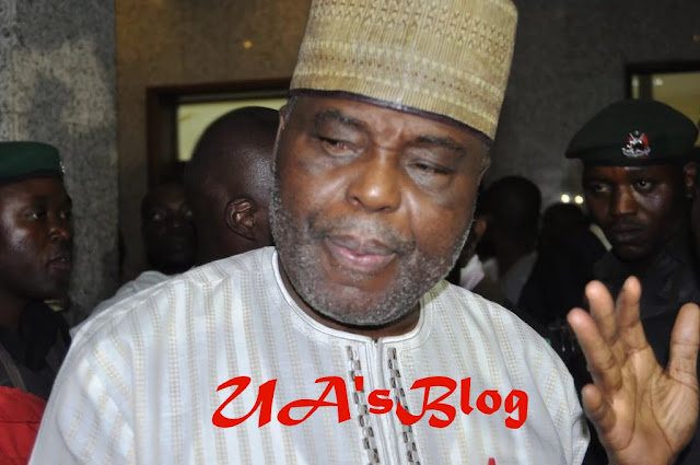 Looter's List: Dokpesi's U.S Visa Revoked As Media Mogul Sues Minister For N5billion