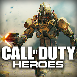 Call of Duty: Heroes v2.5.1 Apk + Mod (Mega Eventos)