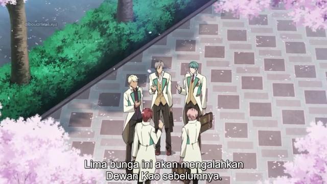 Starmyu Season 3 Episode 08 Subtitle Indonesia