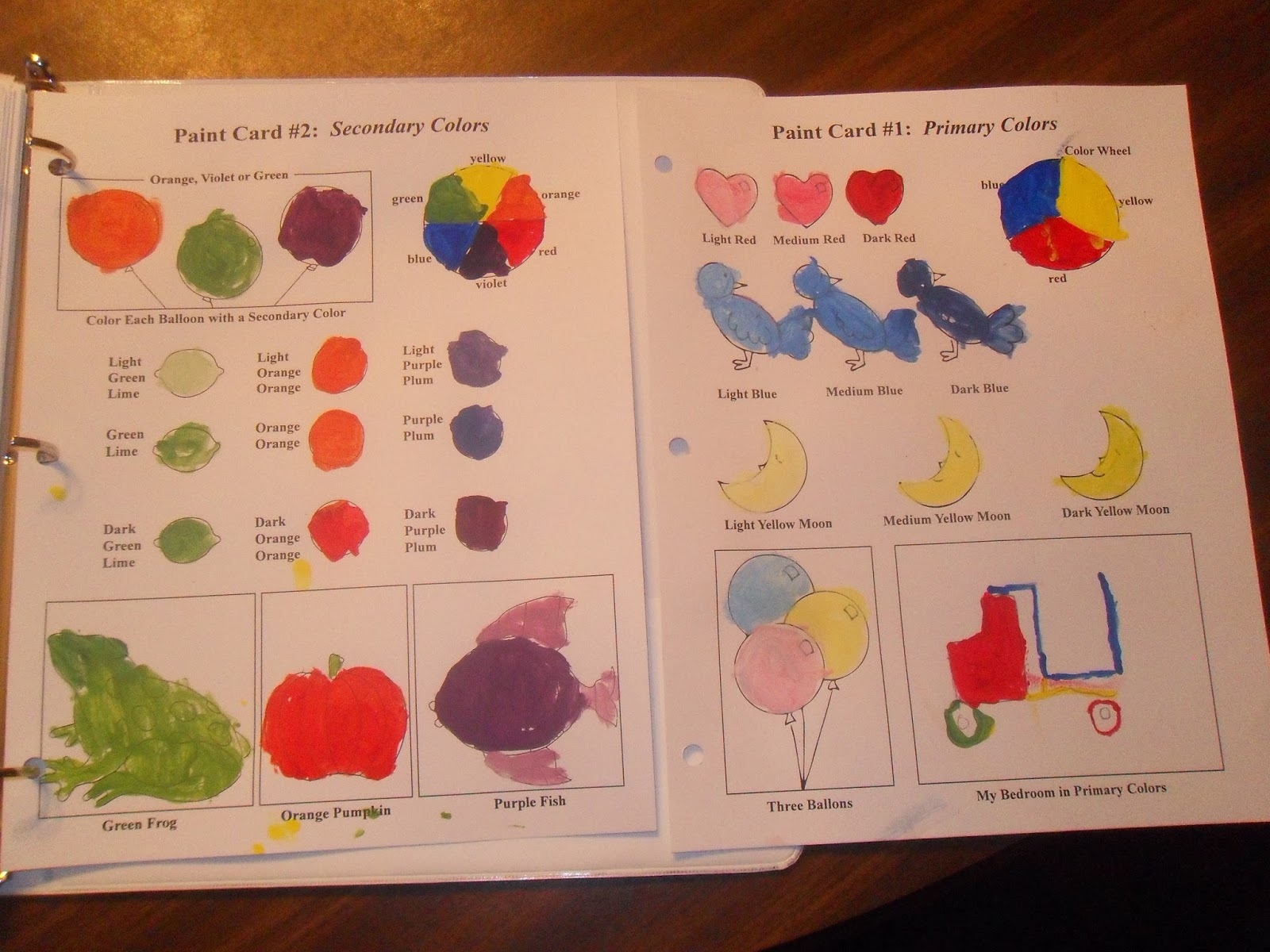 Simple Joy Crafting October