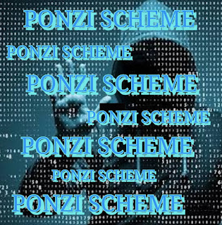 Crypto and Ponzi