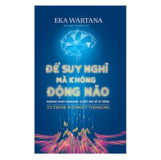 Để Suy Nghĩ Mà Không Động Não ebook PDF EPUB AWZ3 PRC MOBI