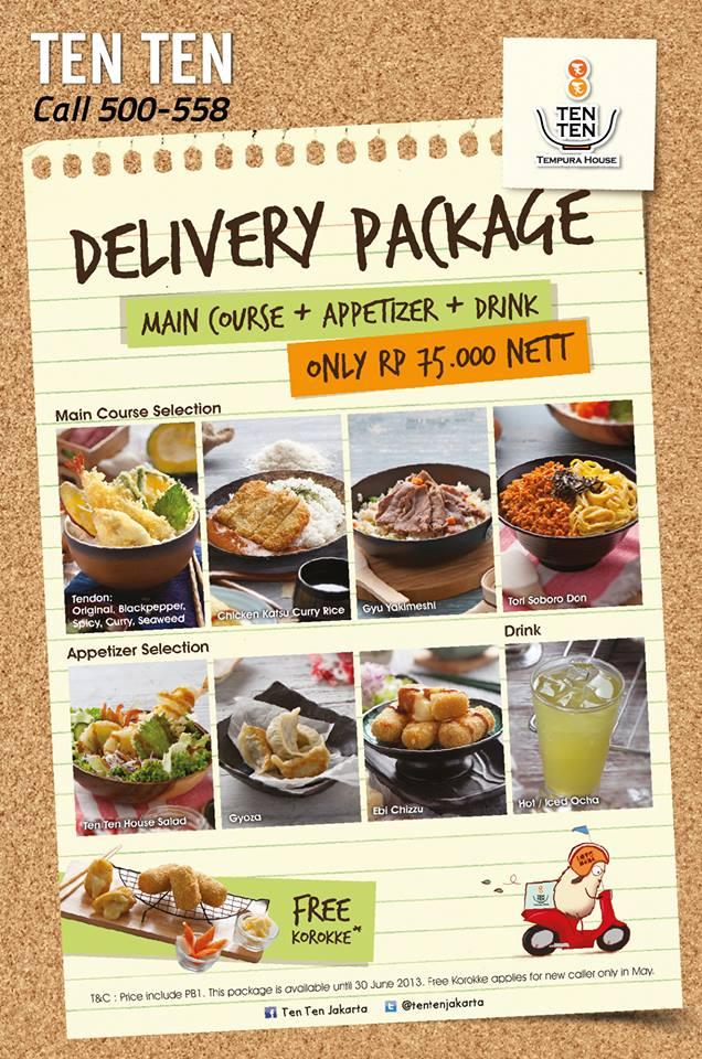 10 Restoran Makanan Sehat di Jakarta yang Enak Banget
