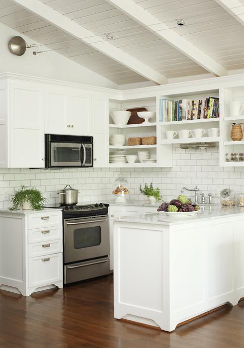 decorology: Small kitchen inspiration and ideas