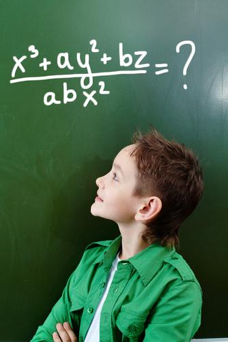 Adição e subtração de frações algébricas