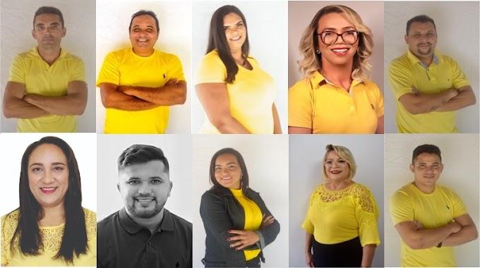 Dez candidatos a vereador pelo PSDB em Grossos precisam regularizar pendências sob risco de indeferimento