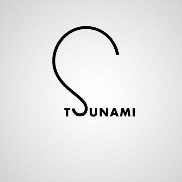 Diseño con fuentes, tipografía o letras.