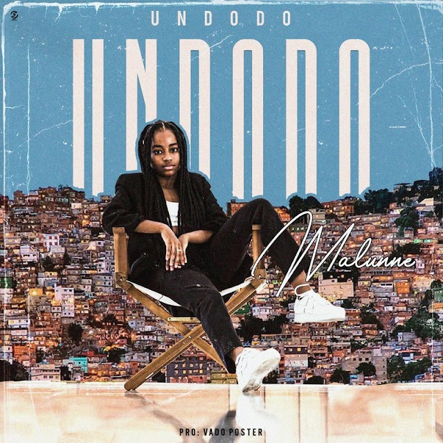 Malunne - Undodo (Afro House) Download  mp3.