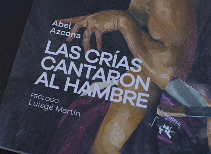 Prólogo brillante de Luisge Martín