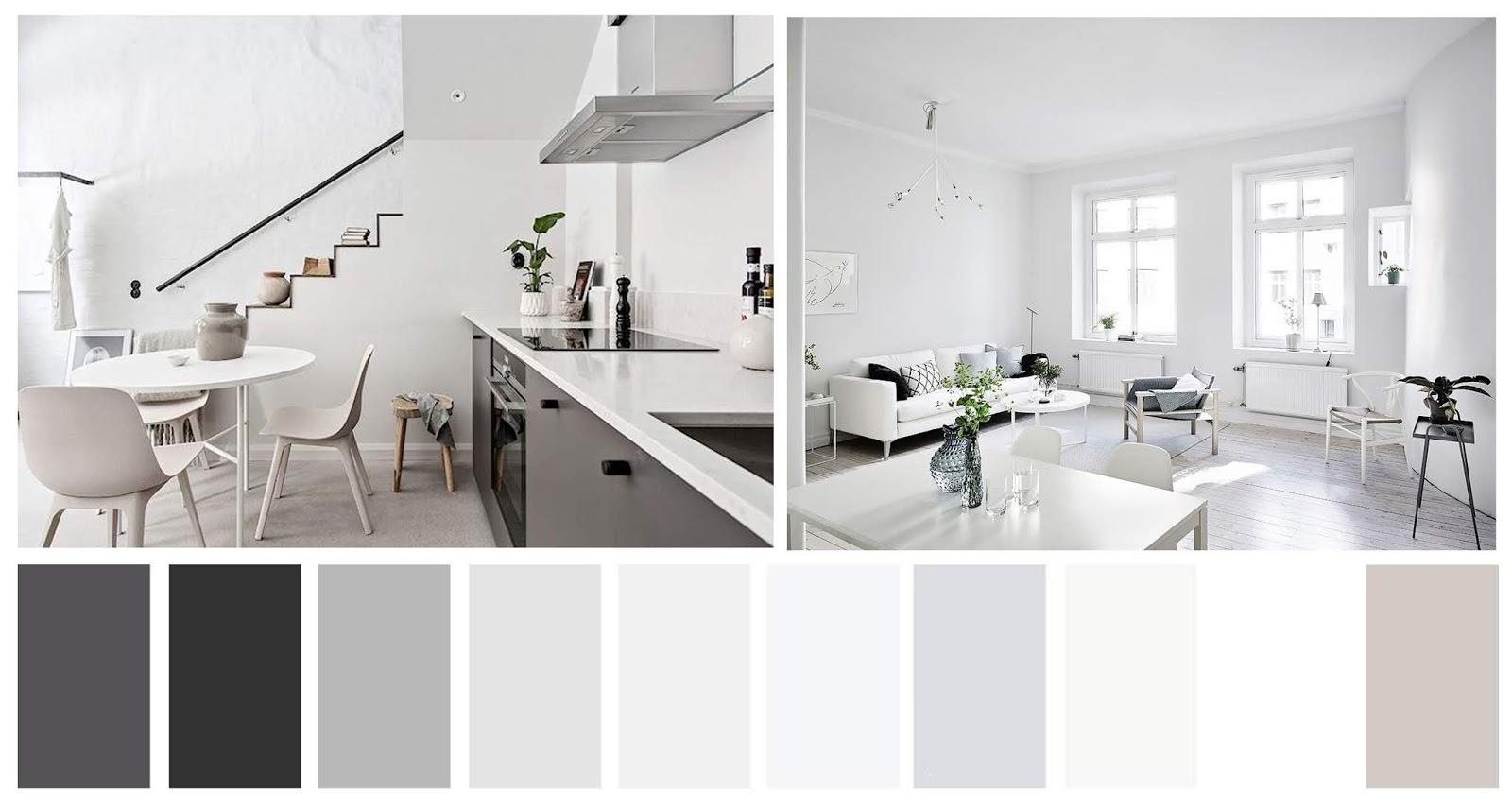 como decorar tu piso de alquiler estilo minimalista
