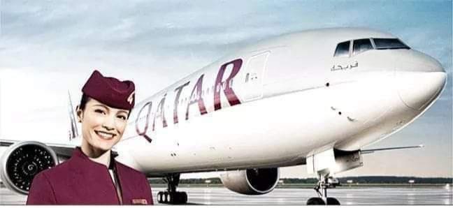 وظائف الخطوط الجوية القطرية بقطر لمختلف التخصصات