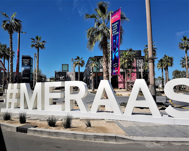 #TheLifesWayCaptures - @MeraasDubai #LaMer #MeraasDubai #PhotoReviews