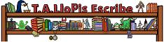 T.A. Llopis Escribe