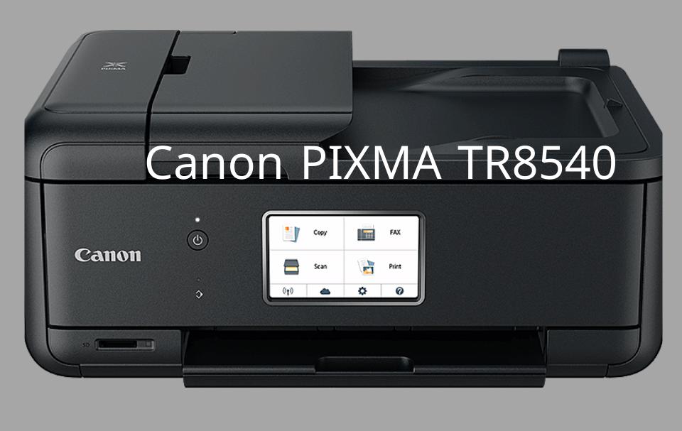 Canon PIXMA TR8540